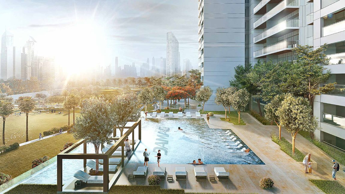 New developements for sale in reva residences, business bay - 3