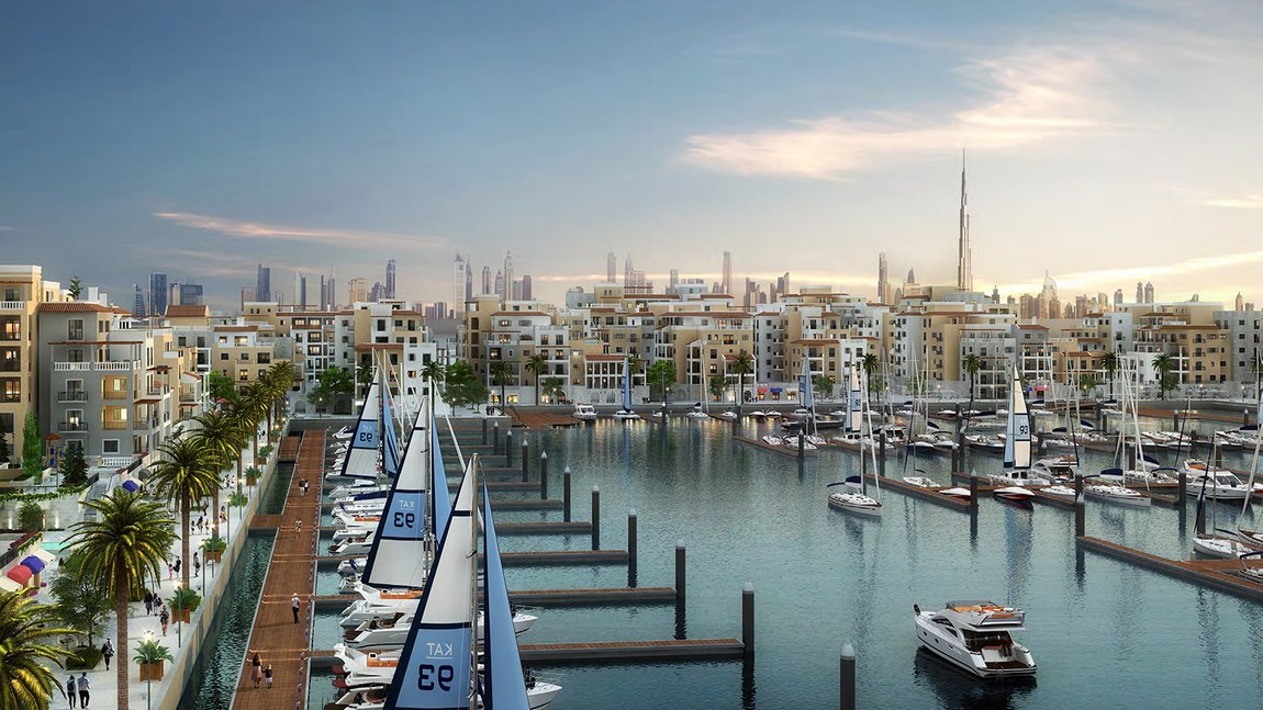 New developements for sale in port de la mer by meraas, jumeirah - 7