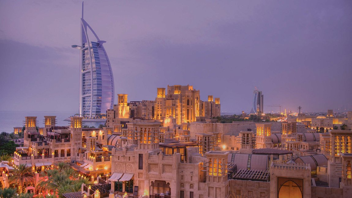 New developements for sale in madinat jumeirah living - 10