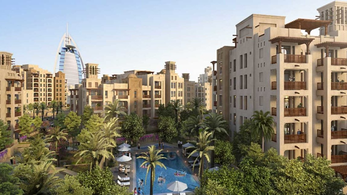 New developements for sale in madinat jumeirah living - 8