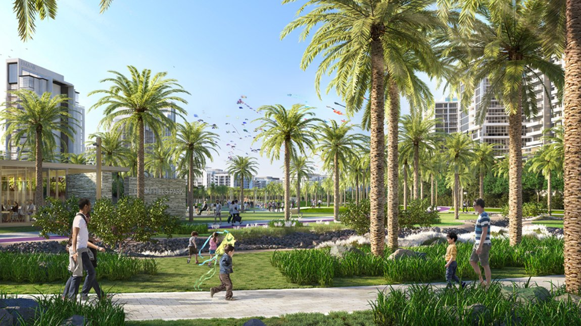 New developements for sale in collective 2.0 at dubai hills estate – 2% dld fee waiver - 10