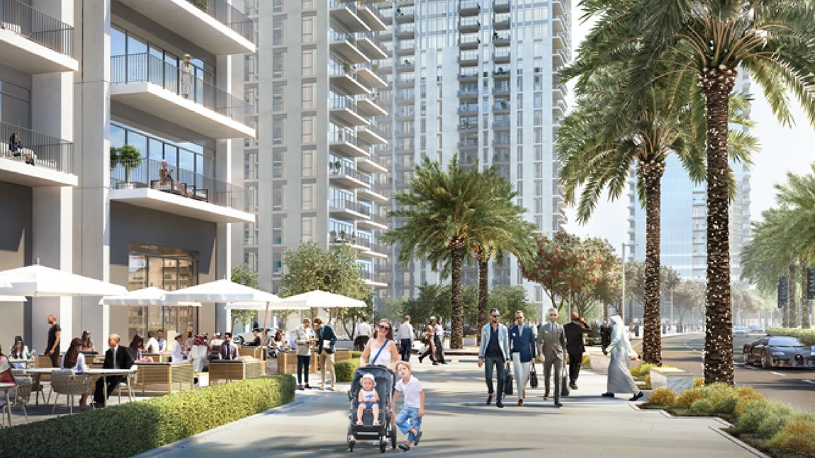 New developements for sale in collective 2.0 at dubai hills estate – 2% dld fee waiver - 11