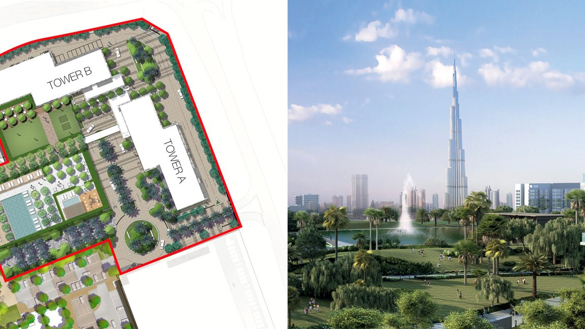 New developements for sale in collective 2.0 at dubai hills estate – 2% dld fee waiver - 5