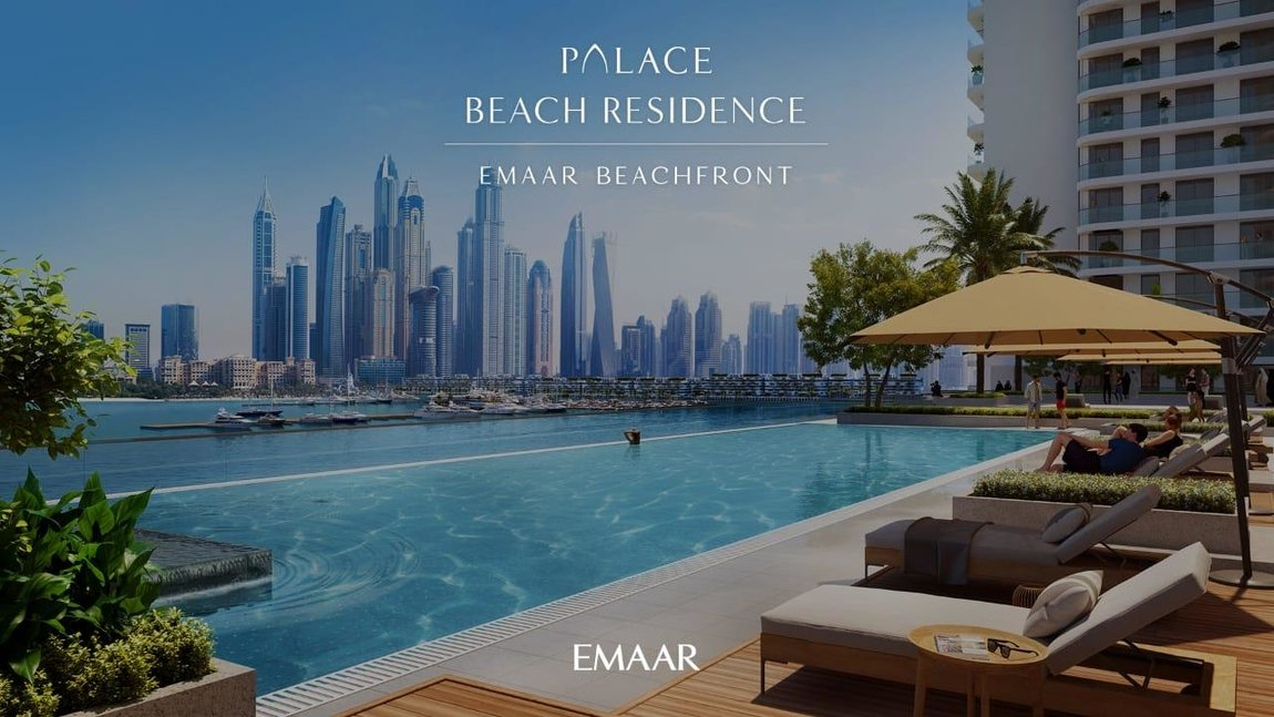 New developements for sale in palace residence by emaar - 3