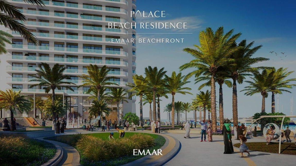 New developements for sale in palace residence by emaar - 6