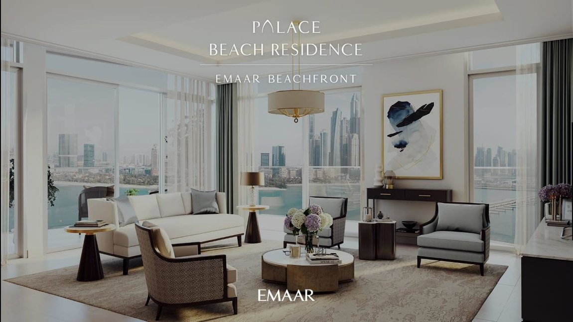 New developements for sale in palace residence by emaar - 7