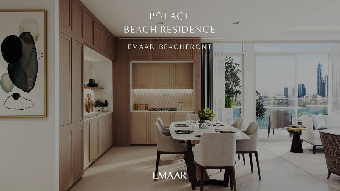 New developements for sale in palace residence by emaar - 8