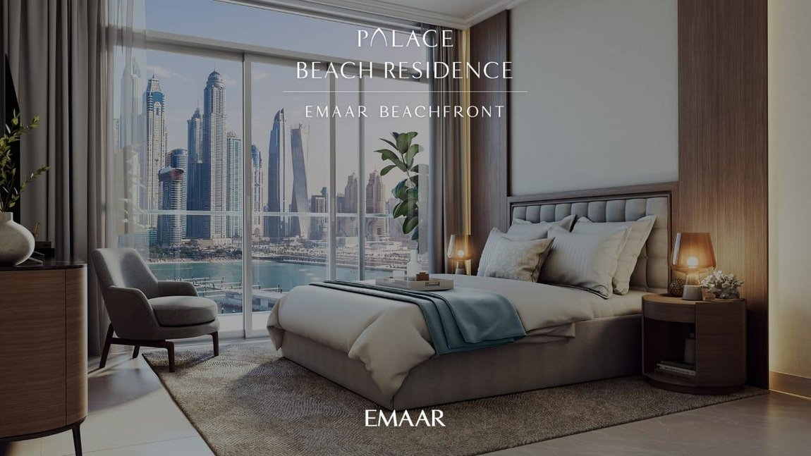 New developements for sale in palace residence by emaar - 9
