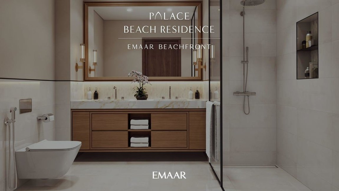 New developements for sale in palace residence by emaar - 12