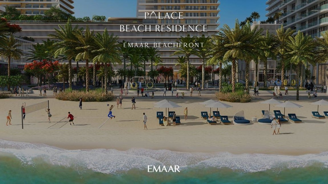New developements for sale in palace residence by emaar - 14