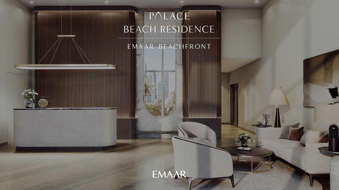 New developements for sale in palace residence by emaar - 15