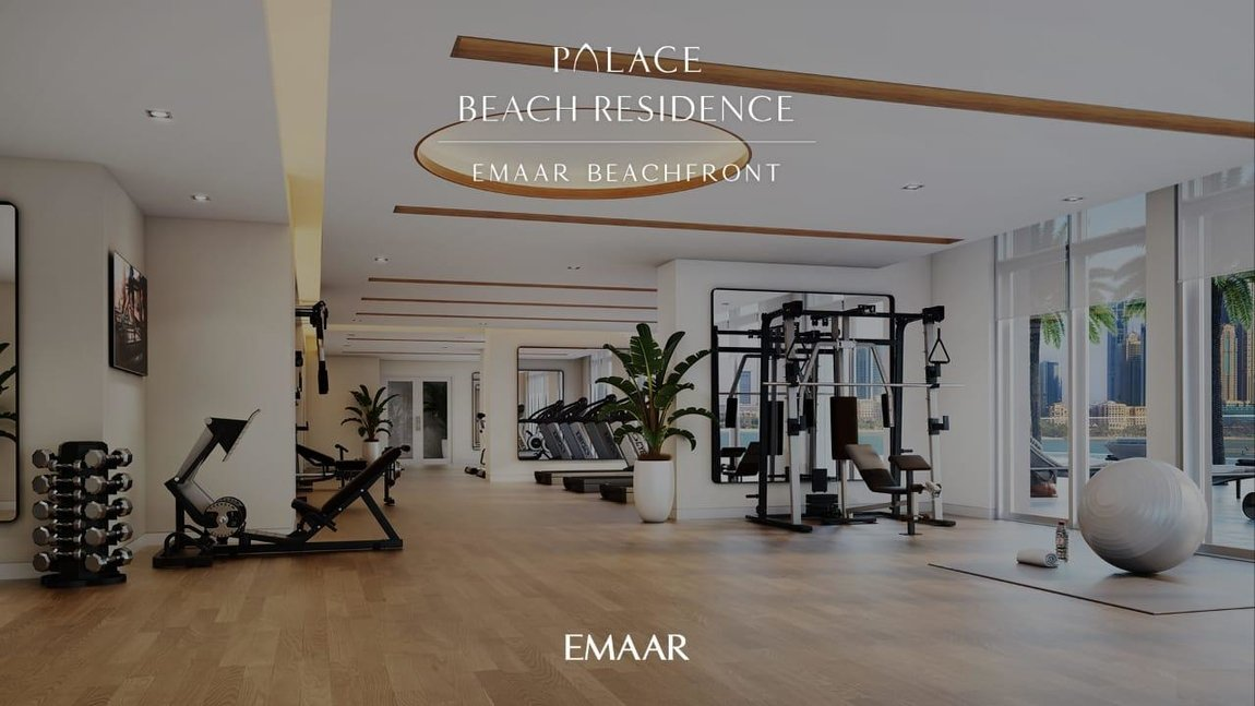 New developements for sale in palace residence by emaar - 16