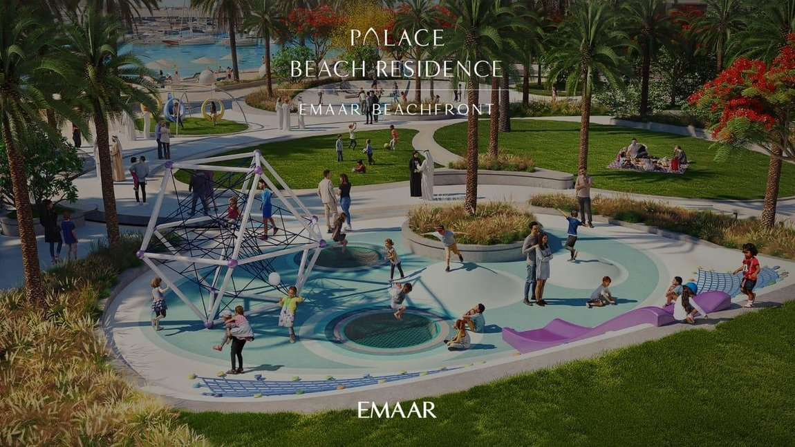 New developements for sale in palace residence by emaar - 17