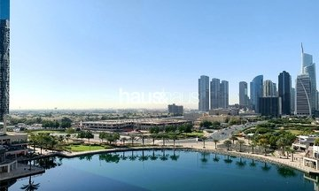 Green Lake Tower 2, Jumeirah Lake Towers