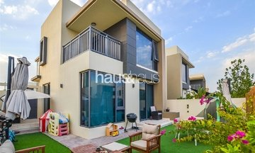 Maple 1, Dubai Hills Estate