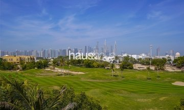Sector E, Emirates Hills