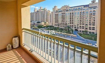 Golden Mile 10, Palm Jumeirah
