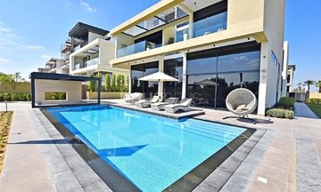 property sales Jumeirah Golf Estate