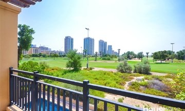 property leasing Emirates Golf Club