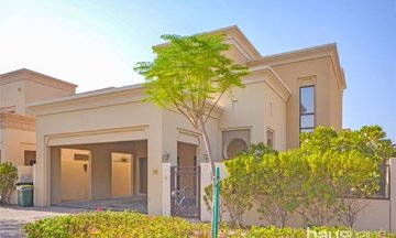 property leasing Arabian Ranches