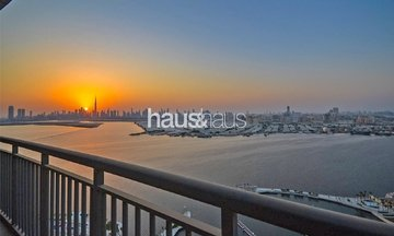 property leasing Dubai Creek Harbour