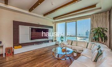 property leasing Jumeirah Beach Residences