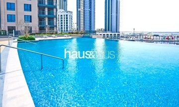 property sales Dubai Creek Harbour