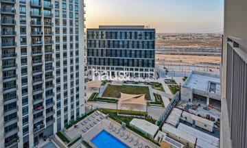property leasing Dubai Hills Estate