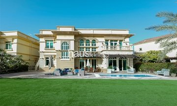 property leasing Jumeirah Islands