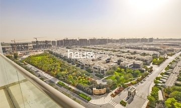 property leasing Mohammed Bin Rashid City