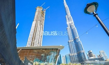 property sales Downtown Dubai