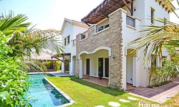 Lime Tree Valley, Jumeirah Golf Estates