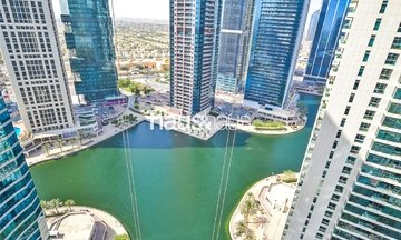 property leasing Jumeirah Lake Towers