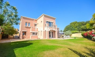 property sales Arabian Ranches