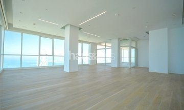 property leasing Jumeirah Beach Residence