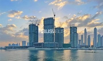 Beach Isle, Dubai Harbour