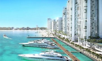 Beach Vista, Dubai Harbour