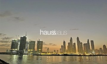 Sunrise Bay, Dubai Harbour