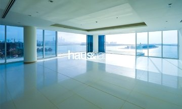 property sales Palm Jumeirah