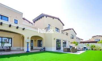 property leasing Arabian Ranches 2