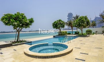 property sales Palm Jumeriah