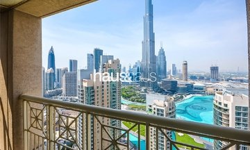 29 Burj Boulevard Tower 2, Downtown Dubai