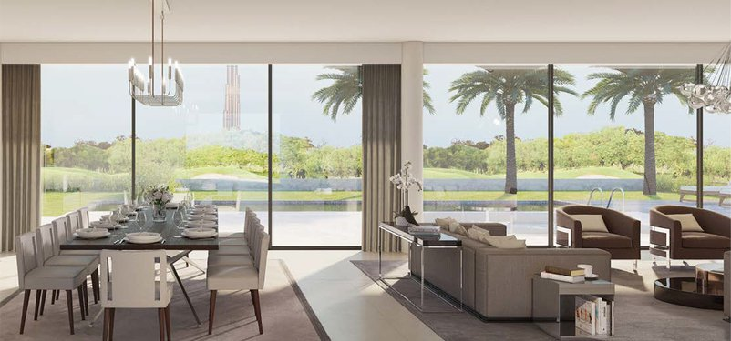 New Homes Fairway Vistas, Dubai Hills Estate