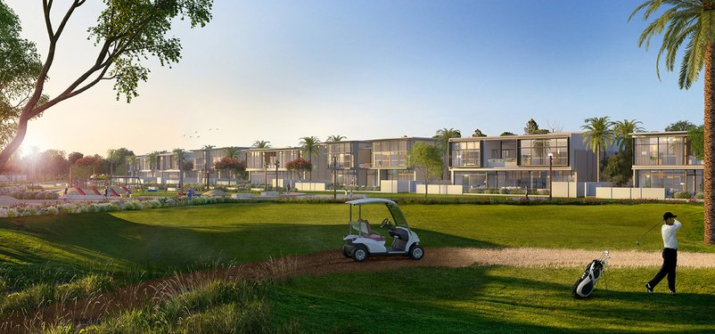 New Homes Golf Place, Dubai Hills Estate