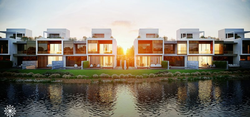 New Homes  Jumeirah Luxury, Jumeirah Golf Estates