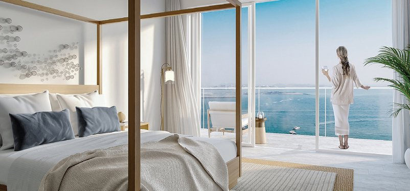 New Homes La Vie – Jumeirah Beach Residence