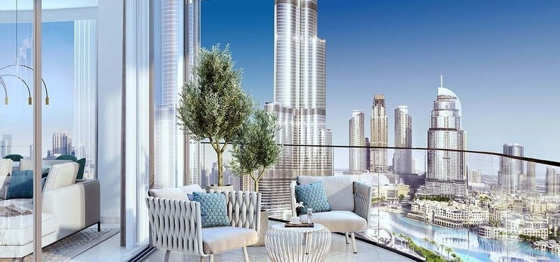 New Homes Grande by Emaar
