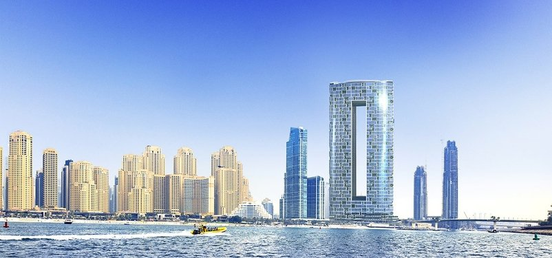 New Homes Address Residences Jumeirah Resort + Spa