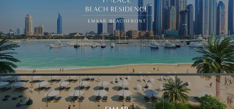 New Homes Palace Residence by Emaar