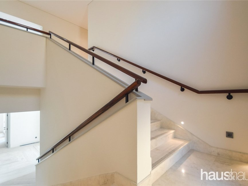 5 bedroom Villa for rent in Hattan 1 - view - 13